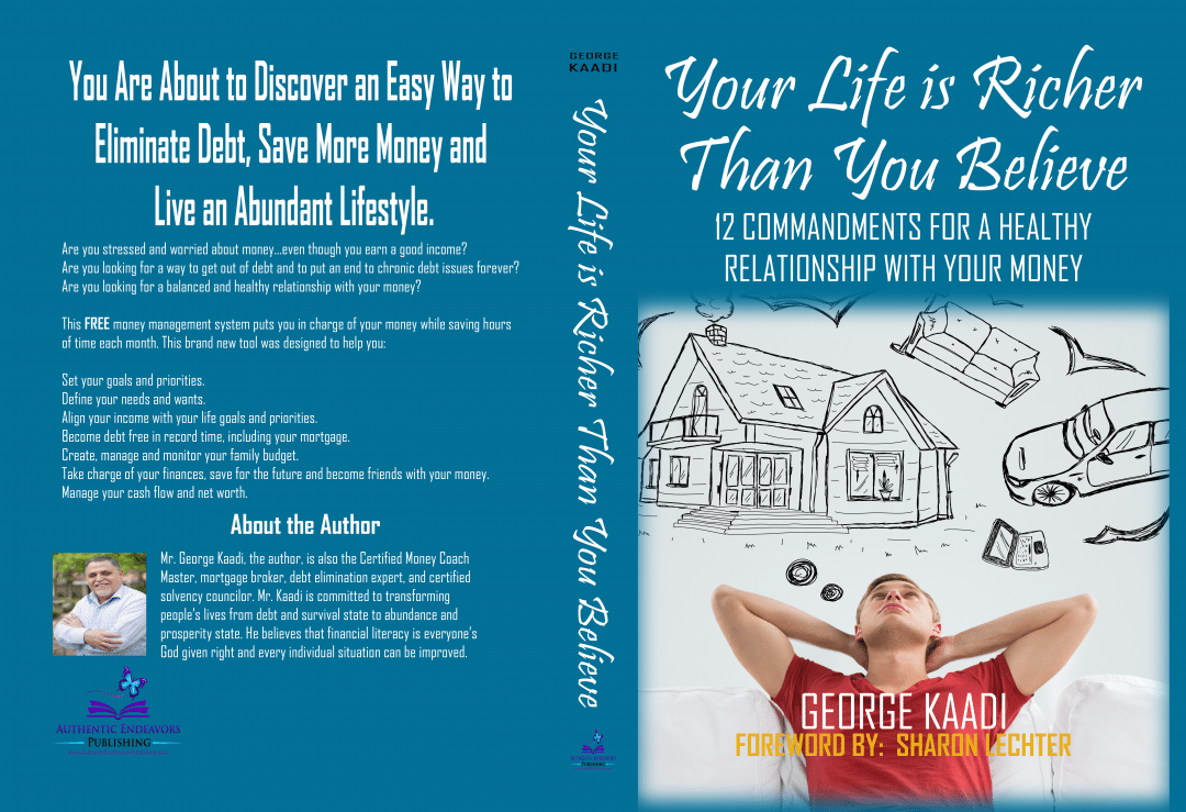 Your Life is Richer Than You Believe